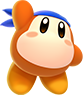 Kirby Triple Deluxe - Bandana Waddle Dee.png