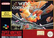 Wing Commander - Portada.jpg