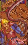 Simon Belmont Simon's Quest TC