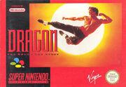 Dragon - The Bruce Lee Story - Portada.jpg