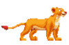 Nala The Lion King GBA