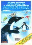 Antarctic Adventure Coleco Portada