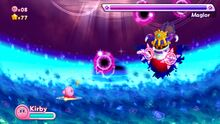Kirby's Return to Dream Land - Maglor.jpg