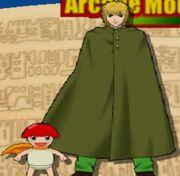 Rops & Apollo Mamodo Fury