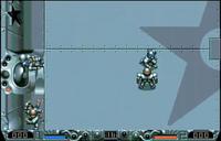 Speedball 2 captura Acorn