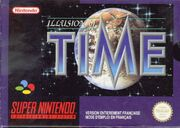 Illusion of Time - Portada.jpg