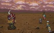 Final Fantasy VI - Magia Muerte