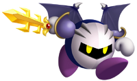 Meta Knight to Dream Land2