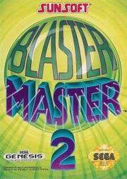 Blaster Master 2 - Portada.jpg