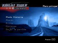 Knight Rider 2 - captura14