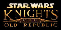 Star Wars: Knights of the Old Republic (saga)