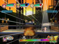KNGB! - Go! Go! Mamono Fight!! SCREEN5