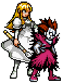 Brago & Sherry2 - KNGB Unare Yuujou no Zakeru 2