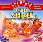 Disney's Hot Shots - Cub Chase