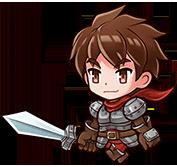 Puzzque - Alex - Novice Swordsman