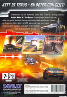 Knight Rider 2 - portada Hol 3