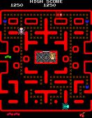 Caterpillar Pac-Man