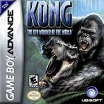 King Kong 8th wonder portada