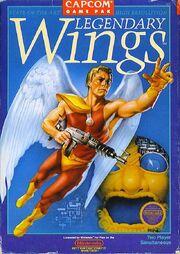 Legendary Wings - Portada.jpg