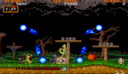 Ghouls 'n Ghosts - Magia antorcha.png