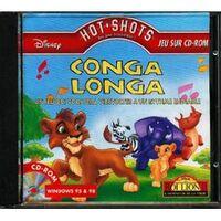 Conga Longa