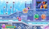 Kirby Triple Deluxe - El Coliseo