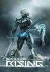 Metal Gear Rising Raiden 2
