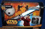 Lightsaber Battle Game PACK1
