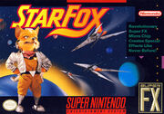 Star Fox (SNES) - Portada.jpg