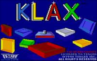 Klax GX 4000 captura1