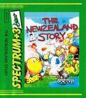 The New Zealand Story portada ZX Spectrum