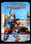 Star Wars - Masters of Teras Kasi Boba Fett