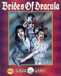 The Brides of Dracula Amiga