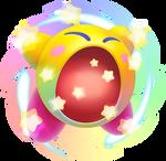 Kirby Triple Deluxe - Hipernova Kirby.png