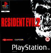 Resident Evil 2 - Portada.jpg