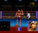 George Foreman's KO Boxing captura 4