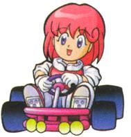 Krazy Racers - Pastel