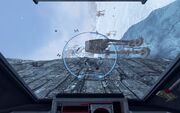 Star Wars - Battle Pod stage-m2p2