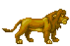 The Lion King Genesis Sprite Simba Adulto
