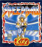 Speedball portada Amiga Kixx