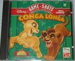 Conga Longa CD cover ITA