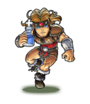 Simon Belmont - Kingdom Dragonion