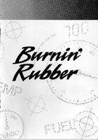 Burnin' Rubber - Portada del manual.jpg