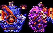 Rocket Knight Adventures 2 captura.jpg