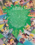 Earthbound - manual BACK