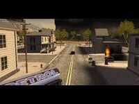 Knight Rider 2 - captura11