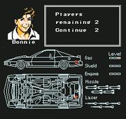 Knight Rider NES captura2.png
