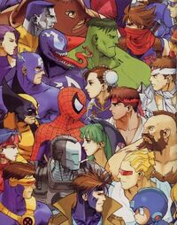 Marvel vs Capcom crossover.jpg