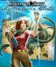 Samantha Swift and the Mystery from Atlantis - Portada.jpg