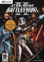 Star Wars - Battlefront II - Portada.jpg